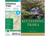 Kittatinny Book and Map Combo