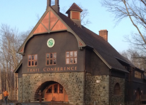New York-New Jersey Trail Conference Headquarters