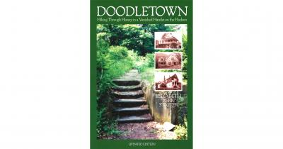 Doodletown Book Cover