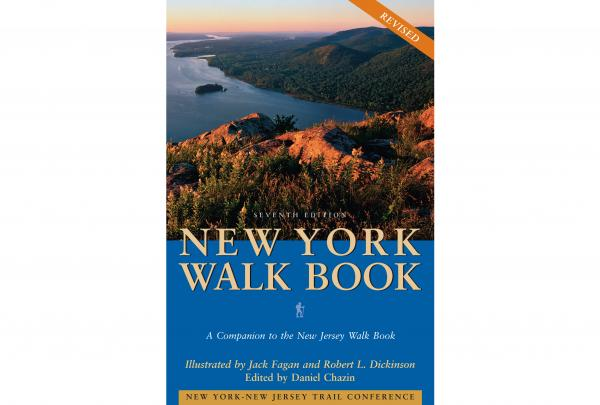 New York Walk Book Cover